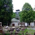 banské múzeum v Banskej Štiavnici