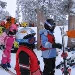 lyžiarsky kurz v rakúskom Lackenhofe