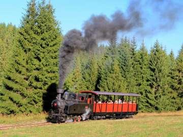Oravská železnica
