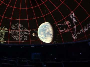 Planetárium - školská exkurzia v Žiari nad Hronom